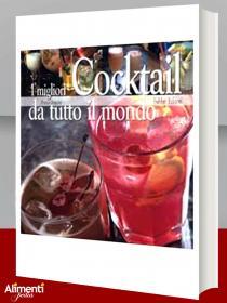 Libro: I migliori cocktail da tutto il mondo