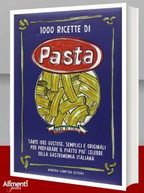 Libro: Mille ricette di pasta