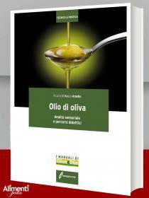 Olio di oliva di Mauro Amelio