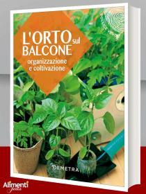 Libro: L'orto sul balcone