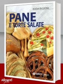 Copertina Pane e torte salate