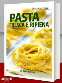 Libro: Pasta fresca e ripiena