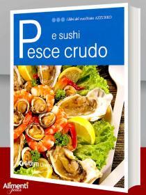 Libro: Pesce crudo e sushi
