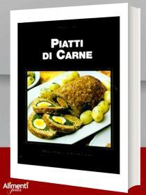 Libro: Piatti di carne. Di Zaja M. Eugenia