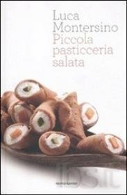 Copertina Piccola pasticceria salata