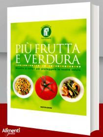 Libro: Più frutta e verdura
