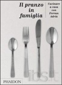 Copertina Il pranzo in famiglia