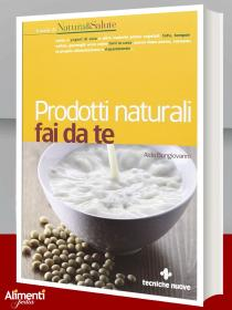 Libro: Prodotti naturali fai da te