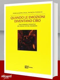 Libro: Quando le emozioni diventano cibo. Psicoterapia cognitiva