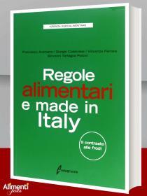 Libro: Regole alimentari e Made in Italy
