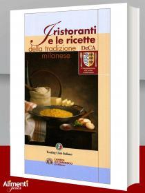 Libro: I ristoranti e le ricette della tradizione milanese