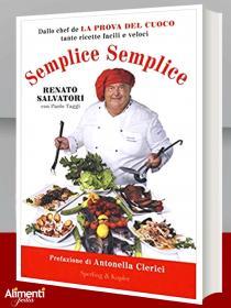 Semplice semplice- Libro di Renato Salvatori