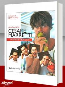 Copertina Semplicemente Cesare Marretti