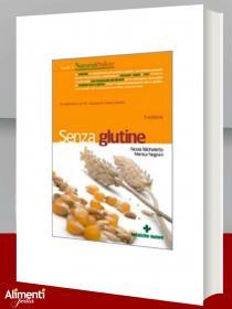 Libro: Senza glutine