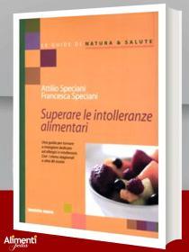 Libro: Superare le intolleranze alimentari