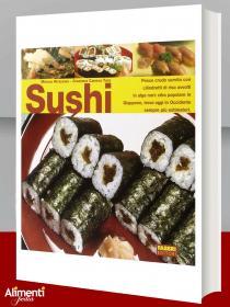 Libro: Sushi