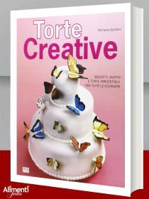 Copertina Torte creative