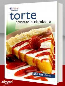 Copertina Torte, crostate, ciambelle