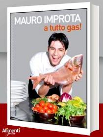 Libro: A tutto gas! Di Mauro Improta