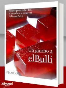 Libro: Un giorno a elBulli. Di Ferran Adrià