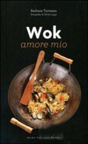 Copertina libro Wok amore mio