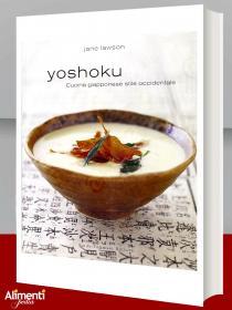 Libro: Yoshoku. Cucina giapponese stile occidentale