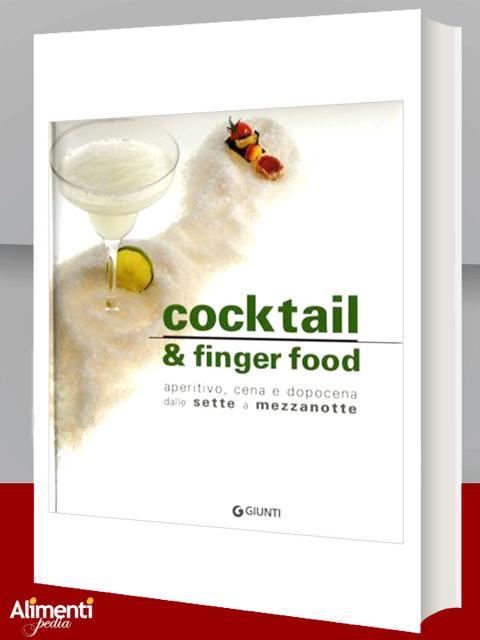 Cocktail e finger food