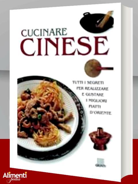 Cucinare cinese