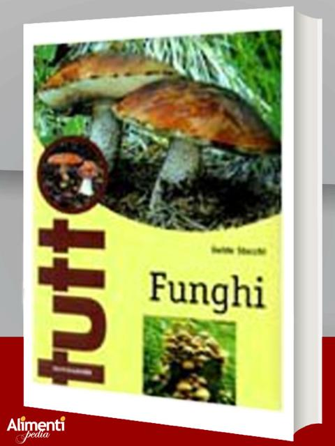 Funghi (Illustrati)