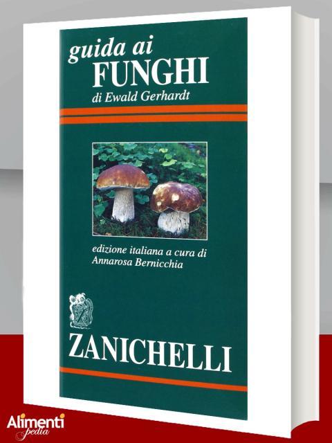 Guida ai funghi di Gerhardt Ewald