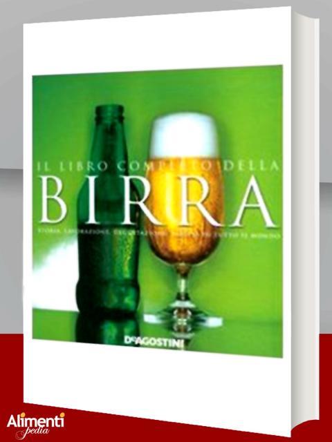 Il libro completo della birra.