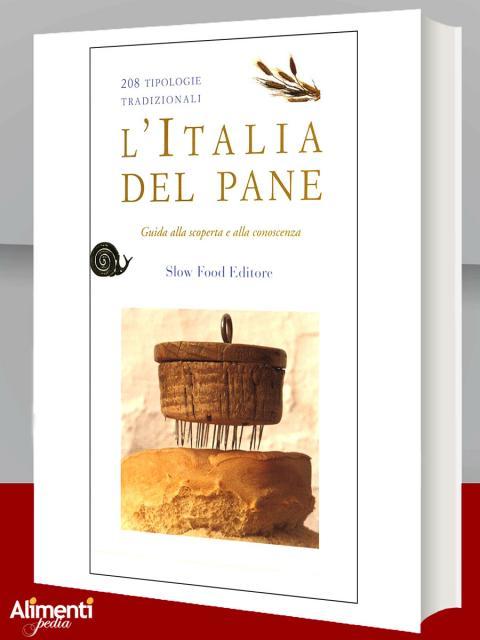 L'Italia del pane