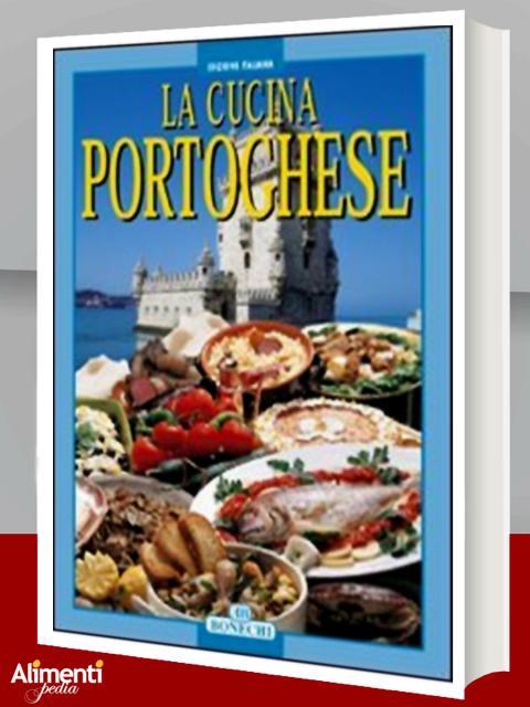 La cucina portoghese