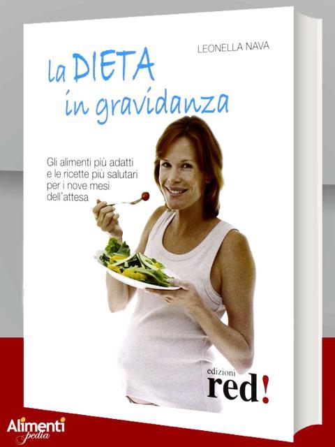 La dieta in gravidanza