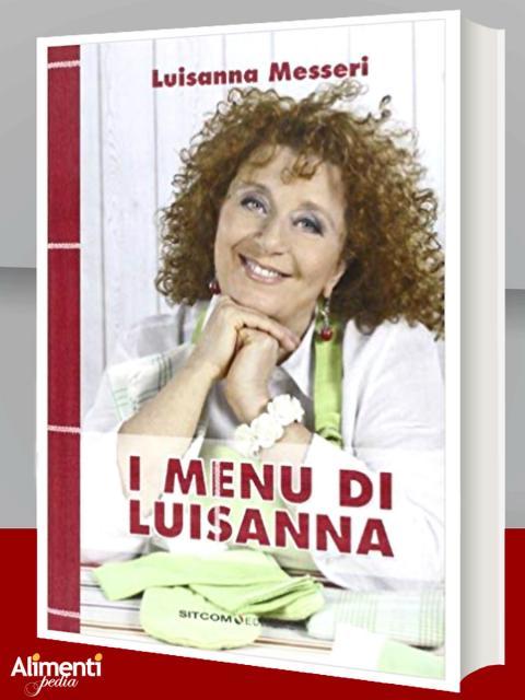 I menù di Luisanna