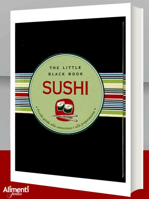 Sushi, la guida