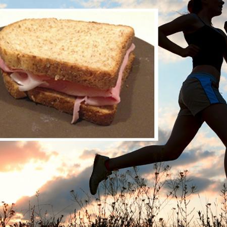 Mangiar di corsa: la colazione