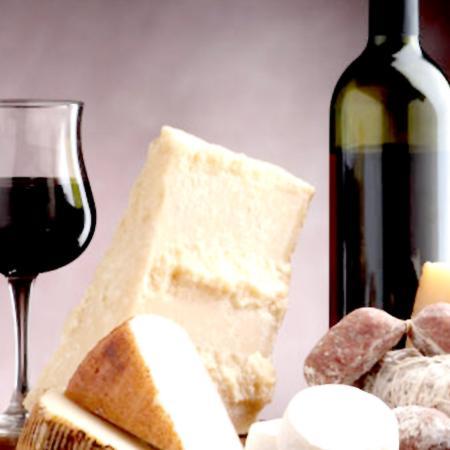 Abbinamenti vino e cibo
