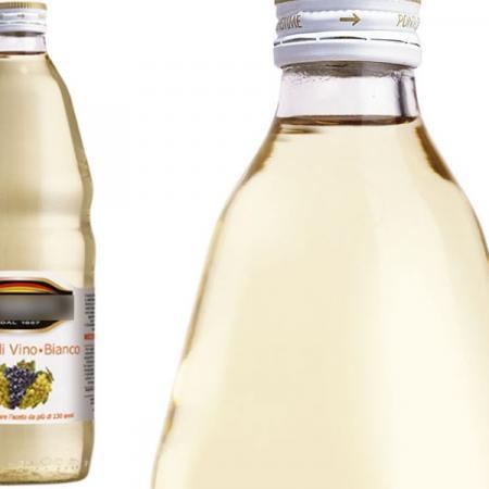 Aceto bianco di vino
