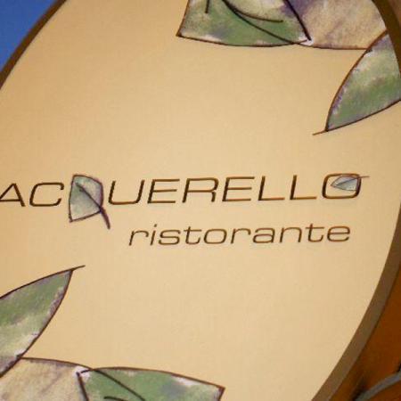 Al ristorante Acquerello