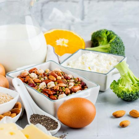 Nuova dieta vegetariana