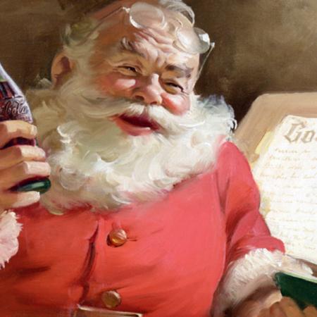 Babbo Natale: la storia
