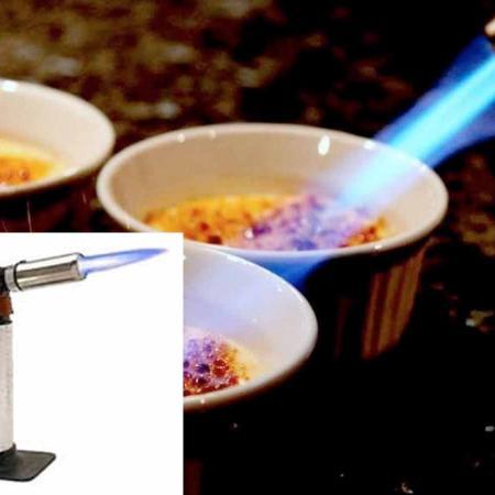 Cannello da cucina