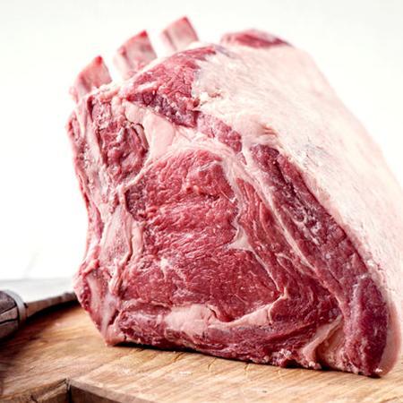 Carne dry aged