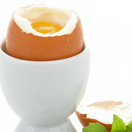 Come si fa l'uovo alla coque