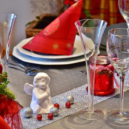 Consigli per organizzare al meglio il pranzo di Natale