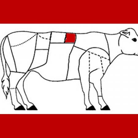 Costolette o cotolette di vitello