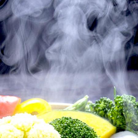 Cuocere a vapore