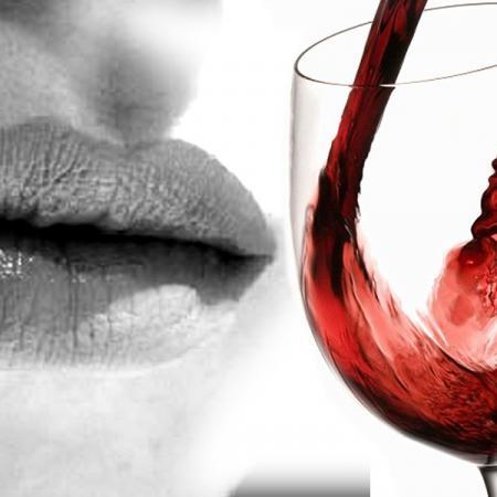 Degustazione vino. Esame gustativo.