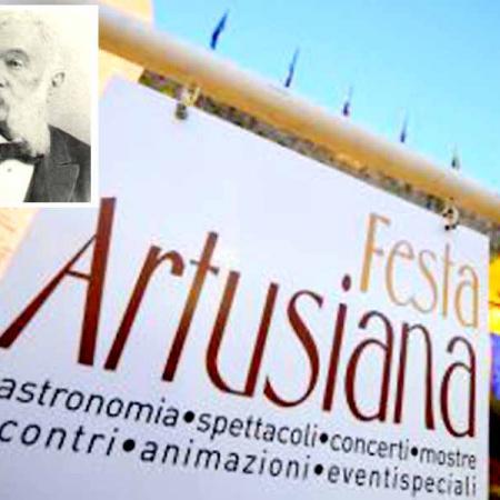 Festa artusiana a Forlimpopoli